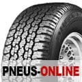 Bridgestone Dueler Highway Terrain 689 Xl Demo